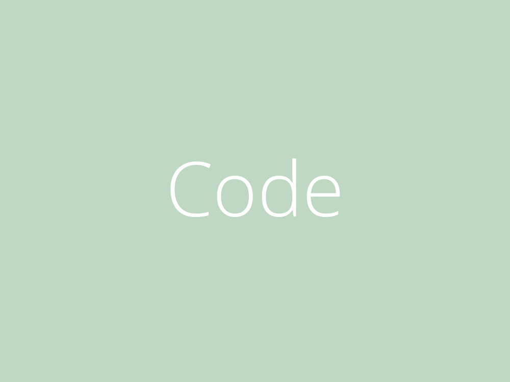 Free knowledge for the people: Learning programming